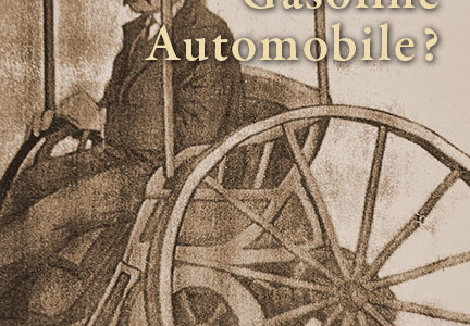 Here is the Evidence that Proved John William Lambert Invented America's First Gasoline Automobile