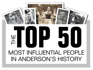 Anderson, Indiana names Top 50 Influential People John Lambert is No.11